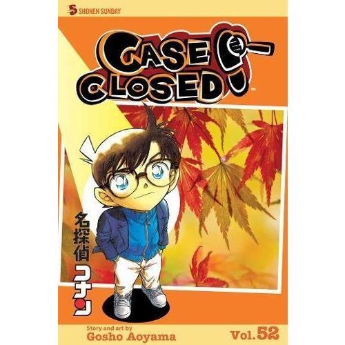 最新 Case お見舞い Closed Vol. 52