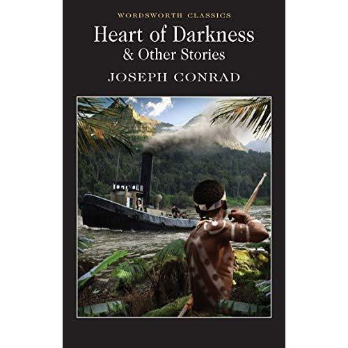 Heart of Darkness (Wordsworth Collection) magicdoor