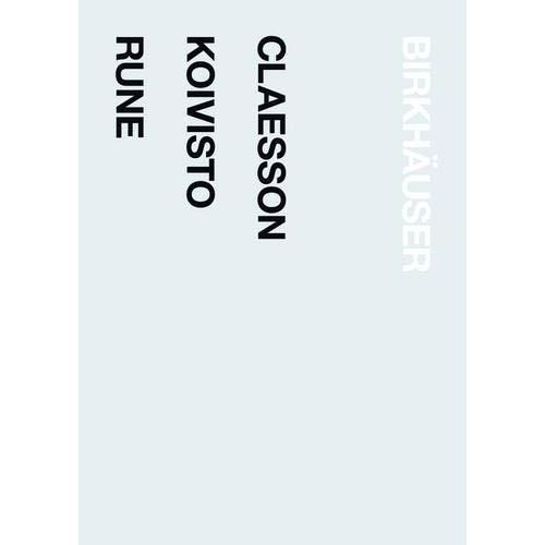 Claesson Koivisto Rune: Design メーカー公式ショップ Architecture and 物品