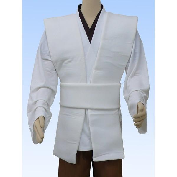 マスタースーツ ホワイト