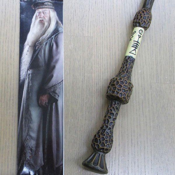 アルバス・ダンブルドアの杖 Albus Dumbledore Wand ハリーポッター公式グッズ|magicnight|04