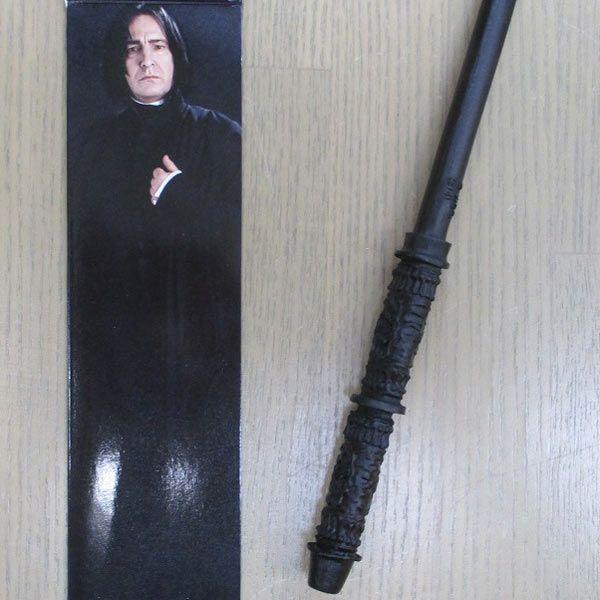 セブルス・スネイプの杖 Severus Snape Wand ハリーポッター公式グッズ|magicnight|04