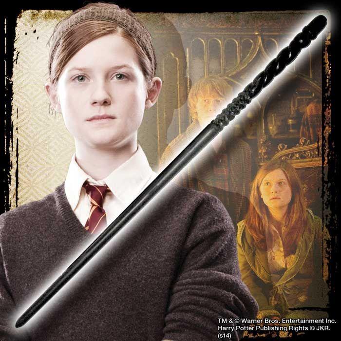 ジニー・ウィーズリーの杖 Ginny Weasley Wand ハリーポッター公式グッズ magicnight