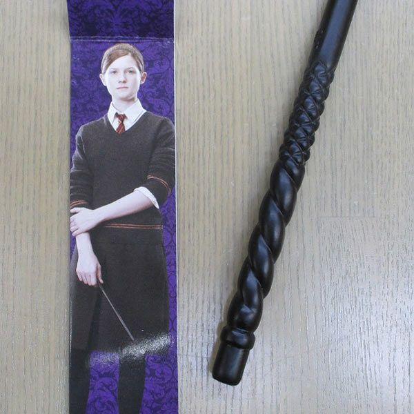 ジニー・ウィーズリーの杖 Ginny Weasley Wand ハリーポッター公式グッズ magicnight 04