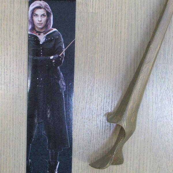 ニンファドーラ・トンクスの杖 Nymphadora Tonks Wand ハリーポッター公式グッズ magicnight 04