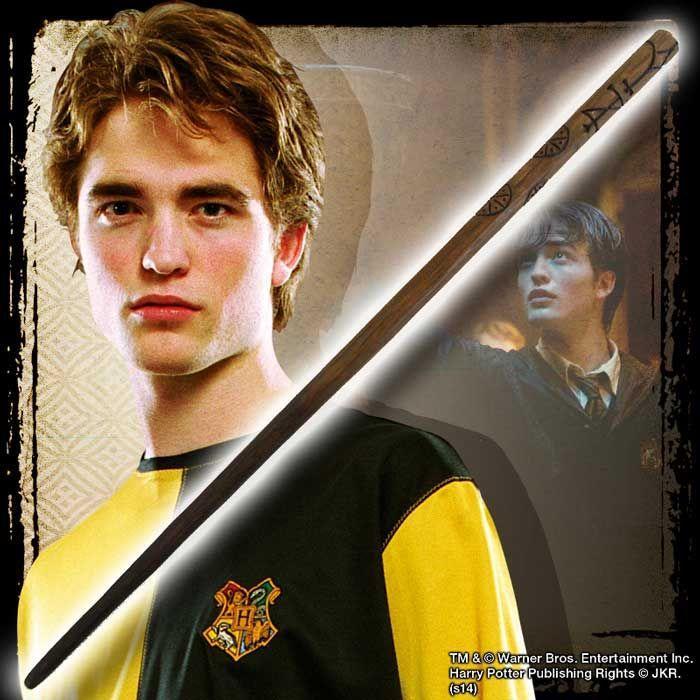 セドリック・ディゴリーの杖 Cedric Diggory Wand ハリーポッター公式グッズ|magicnight
