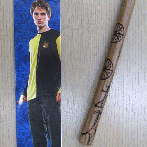 セドリック・ディゴリーの杖 Cedric Diggory Wand ハリーポッター公式グッズ|magicnight|04