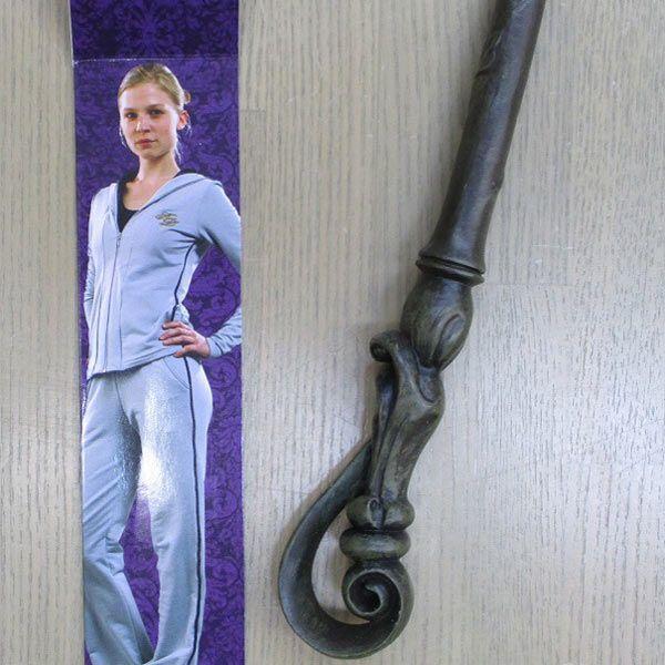 フラー・デラクールの杖 Fleur Isabelle Delacour Wand ハリーポッター公式グッズ magicnight 04