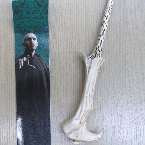ヴォルデモートの杖 Voldemort Wand ハリーポッター公式グッズ magicnight 04