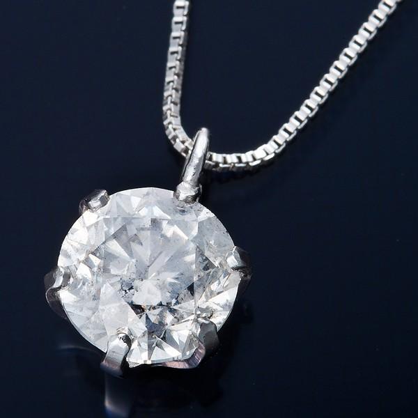 【送料関税無料】 K18WG 0.7ctダイヤモンドペンダント/ネックレス K18WG ベネチアンチェーン, ORIGINAL PRINT CloveR:314261d8 --- levelprosales.com