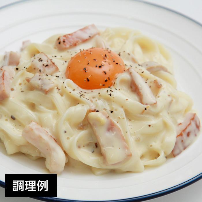米の麺 平麺 5食パック 米粉麺 新潟県産コシヒカリ100%の米粉 グルテンフリー|magosaku-food|03