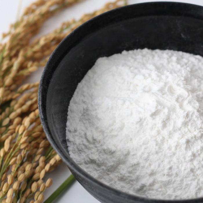 米粉 米の粉 250g 新潟県産コシヒカリ100%の米粉 グルテンフリー magosaku-food 02