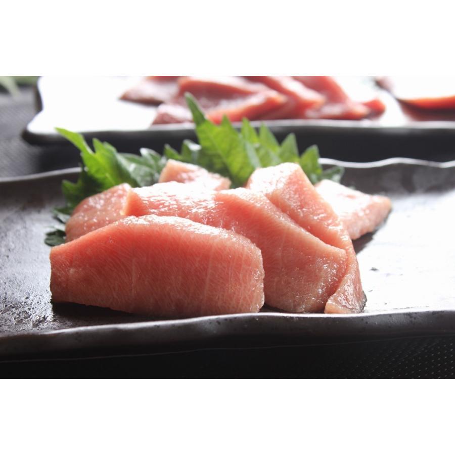 まぐろ マグロ 鮪 本マグロ 中トロ スライス 100g 1〜2人前 寿司 刺身 簡単 カット済 解凍するだけ|maguro441|02