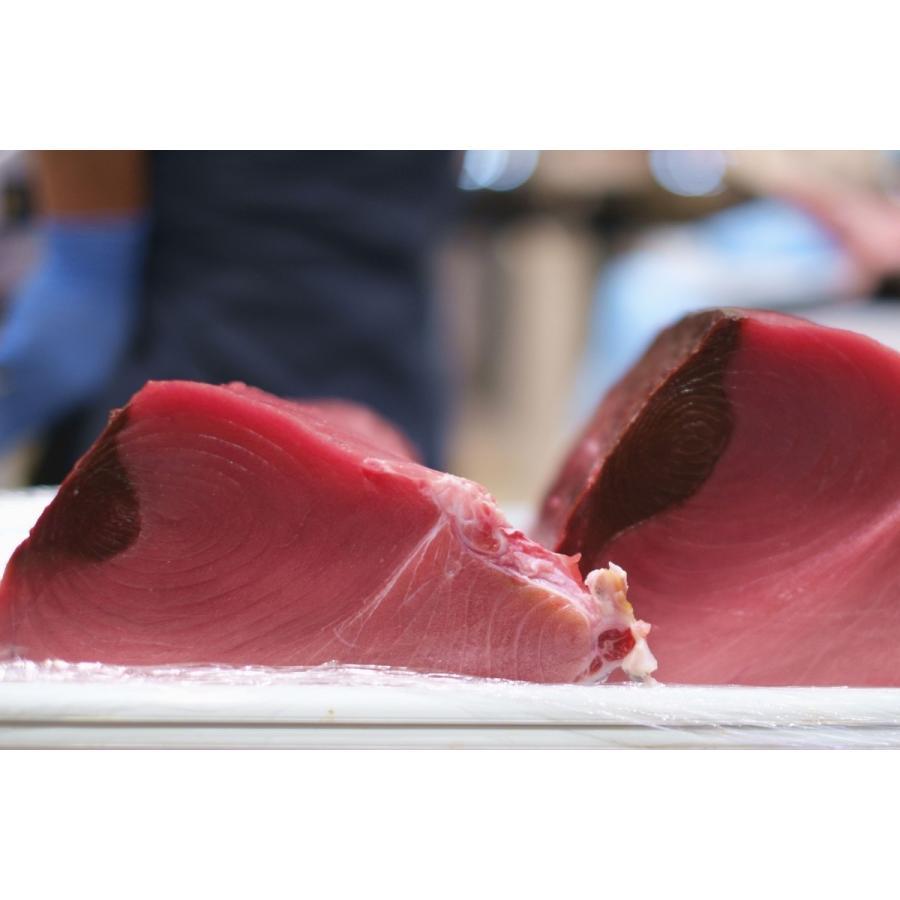まぐろ マグロ 鮪 本マグロ 赤身 ブロック 柵 刺身 海鮮 グルメ ギフト 本マグロ赤身300g 「解凍レシピつき」 2〜3人前|maguro441|12