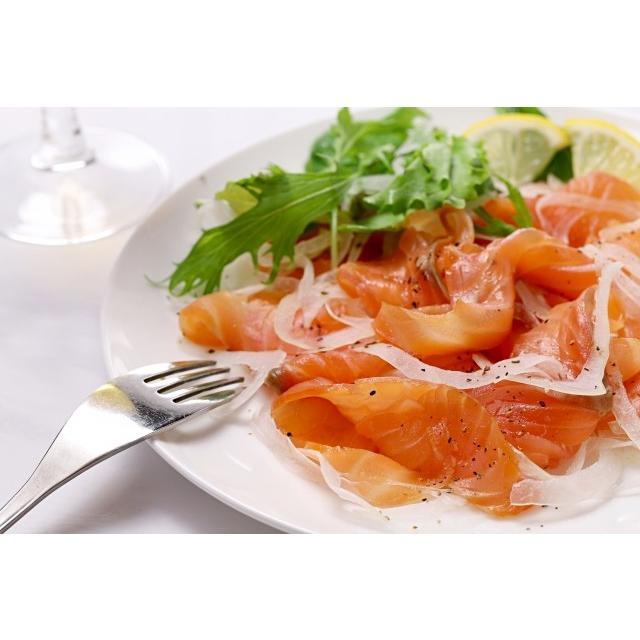 お中元 海鮮 ギフト 送料無料 サーモン イクラ 丼 高級 海鮮セット 海鮮丼 刺身 2〜3杯分 お父さん お母さん 贈り物 プレゼント 食べ物|maguro441|17