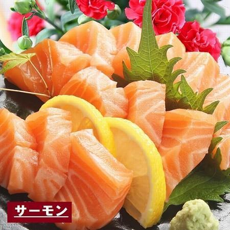 お中元 海鮮 ギフト 送料無料 サーモン イクラ 丼 高級 海鮮セット 海鮮丼 刺身 2〜3杯分 お父さん お母さん 贈り物 プレゼント 食べ物|maguro441|07