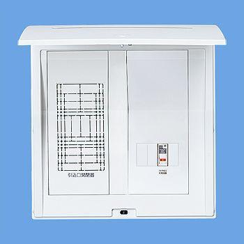 電設資材 パナソニック BQE825WEV リニューアルボックス EV・PHEV充電回路用 BQR・BQE共通タイプ 引込開閉器スペース付 [∽]