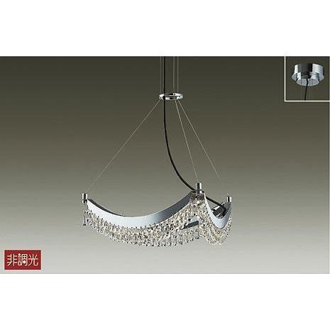 大光電機(DAIKO) DCH-40905Y シャンデリア LED 非調光 電球色 [∽]