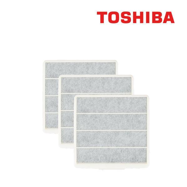 休日 在庫あり 換気扇部材 買収 東芝 F-25UF 交換用フィルター ☆ 3枚入