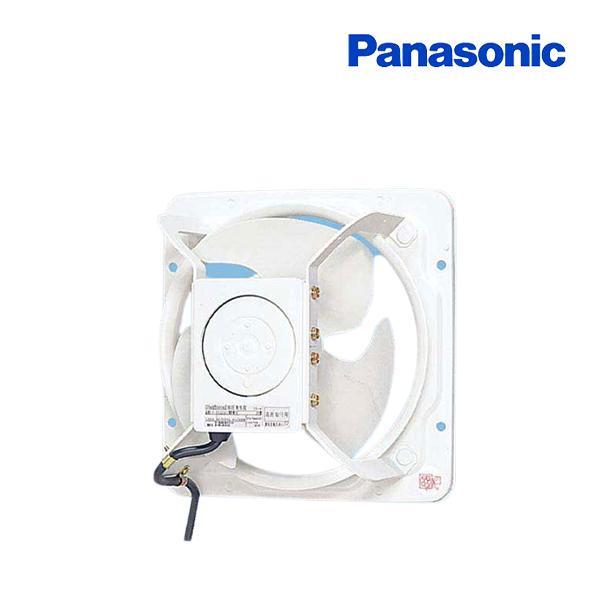 在庫あり パナソニック SALE FY-25GSU3 換気扇 産業用有圧換気扇 羽根径 鋼板製 FY-25GSU2後継品 低騒音形 ☆2 モデル着用&注目アイテム 単相100V 25cm