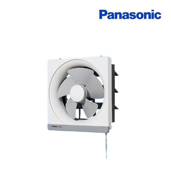 在庫あり 新品 パナソニック 換気扇 一般換気扇 FY-25PM5 FY25PM5 FY-25PM2後継品 金属製換気扇 連動式シャッター ☆2 アウトレット 台所用 排気