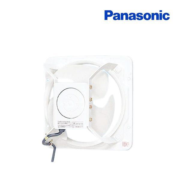 在庫あり パナソニック FY-30GSU3 換気扇 産業用有圧換気扇 羽根径 低騒音形 人気ショップが最安値挑戦 30cm ☆2 FY-30GSU2後継品 日本最大級の品揃え 単相100V 鋼板製