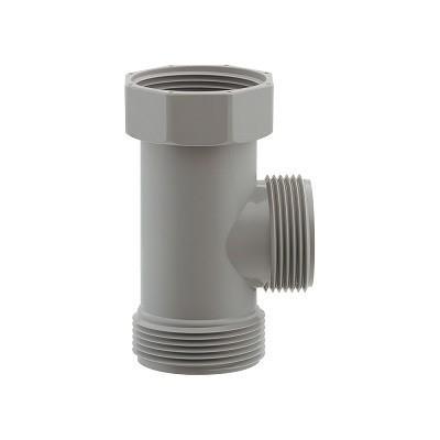 マーケット 卸直営 水栓金具 カクダイ 流し台排水栓チーズ 455-501-40