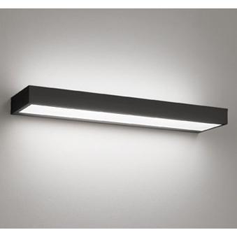 オーデリック OB255246 ブラケットライト LED一体型 LED一体型 非調光 昼白色 上下配光 ブラック [(^^)]