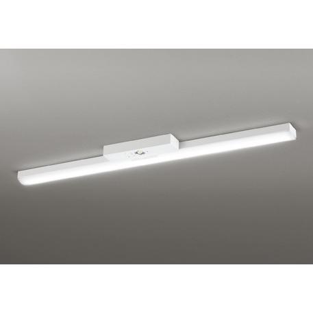 オーデリック XR506008P4B(LED光源ユニット別梱) 非常灯・誘導灯 LEDユニット型 非調光 昼白色 昼白色 リモコン別売 トラフ型 [(^^)]