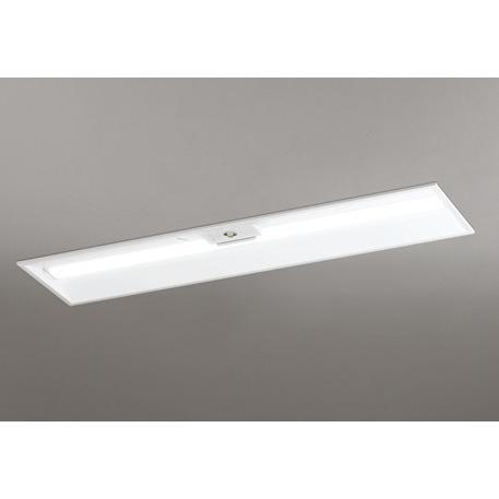 オーデリック XR507011P1A(LED光源ユニット別梱) 非常灯・誘導灯 LEDユニット型 非調光 昼光色 リモコン別売 下面開放型(幅300) 下面開放型(幅300) [(^^)]