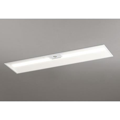 オーデリック XR507011P2E(LED光源ユニット別梱) 非常灯・誘導灯 LEDユニット型 非調光 非調光 電球色 リモコン別売 下面開放型(幅300) [(^^)]