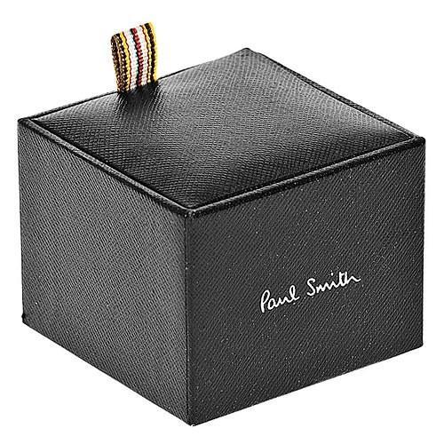 ポールスミス Paul Smith カフス カフスボタン メンズ ブランド マルチストライプ おしゃれ スーツ 結婚式 就職祝い 男性 プレゼント M1A CUF maido-selection 05