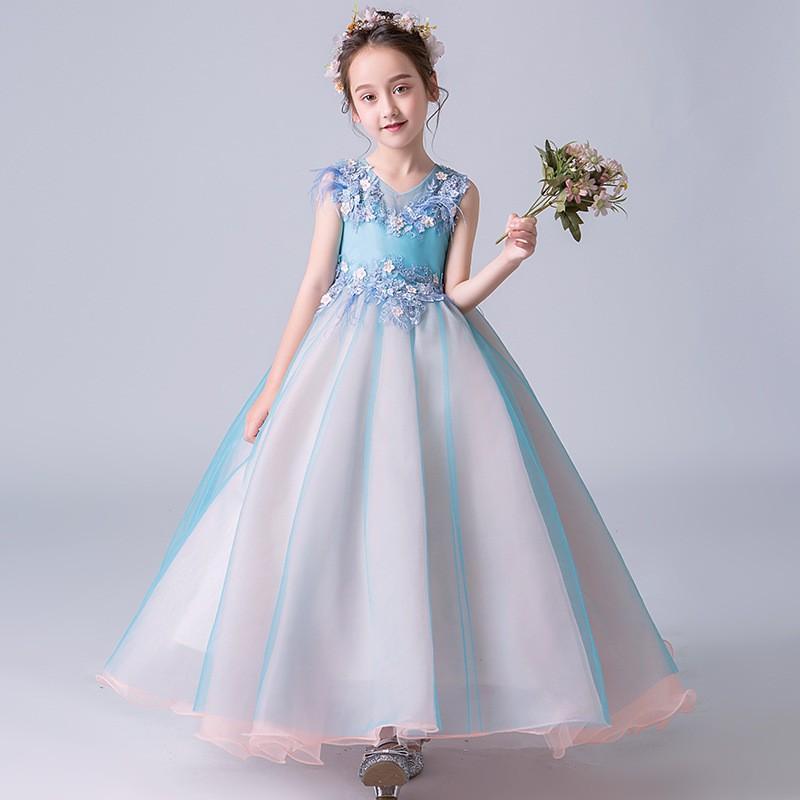 子供ドレス   ドレス キッズ コスチューム 子供 衣装 コスプレ プリンセス こども ワンピース 子供用 なりきり 仮装 子ども コスプレ衣装 お姫様 キッズドレス