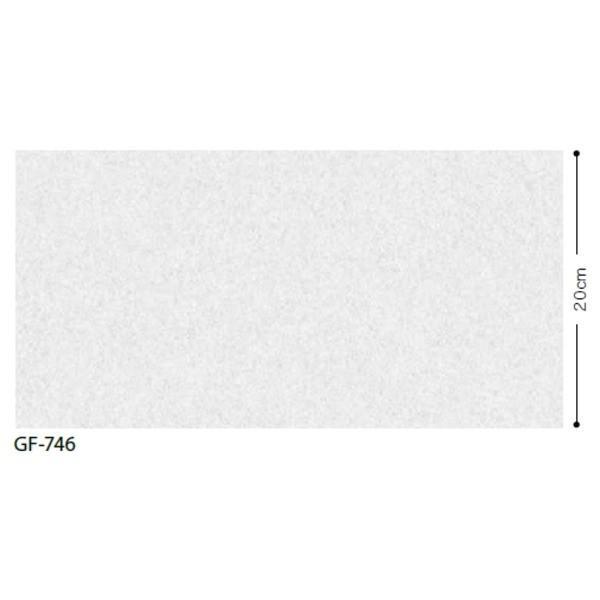 送料無料 和調柄 飛散防止ガラスフィルム サンゲツ GF-746 92cm巾 6m巻