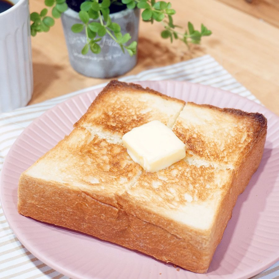 まいにち食パン 特濃2斤 メープル1本 ご自宅用お得セット おためし価格 送料無料|mainichi-shokupan|04