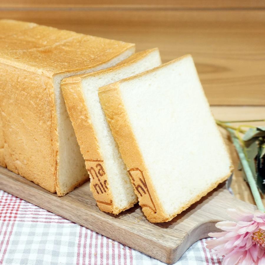 まいにち食パン 特濃4斤 ご自宅用セット 当店1番人気の食パン ほんのり甘い 送料無料|mainichi-shokupan|04