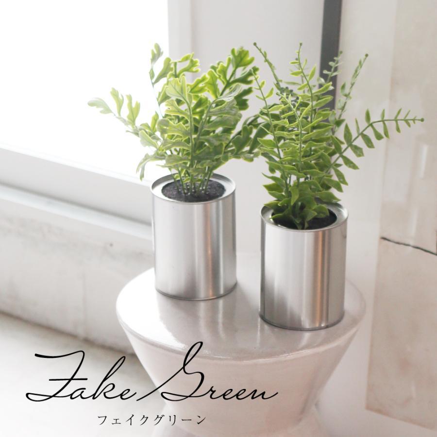 グリーン フェイク