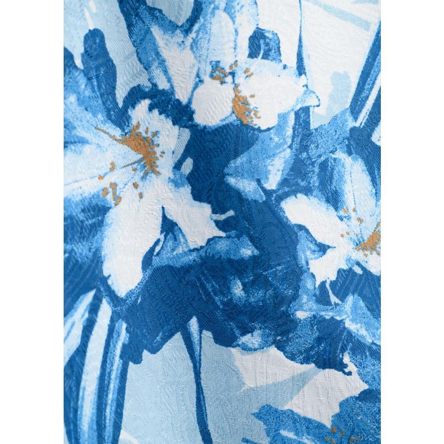 かりゆしウェア 沖縄 アロハシャツ MAJUN マジュン かりゆし 結婚式 メンズ半袖シャツボタンダウン 送料/代引手数料無料 アザレアライト majun 17