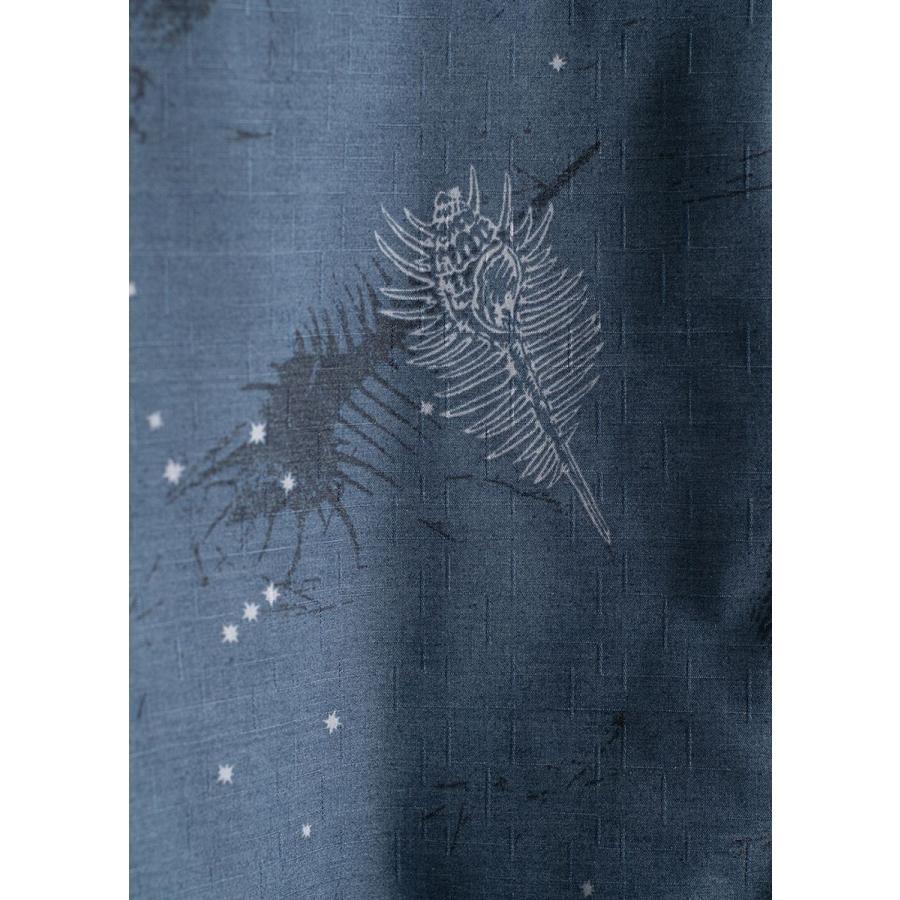かりゆしウェア シャツ 結婚式 メンズ 半袖 ボタンダウン 大きいサイズ 沖縄 アロハシャツ ギフト プレゼント 国産 スターシェル majun 17