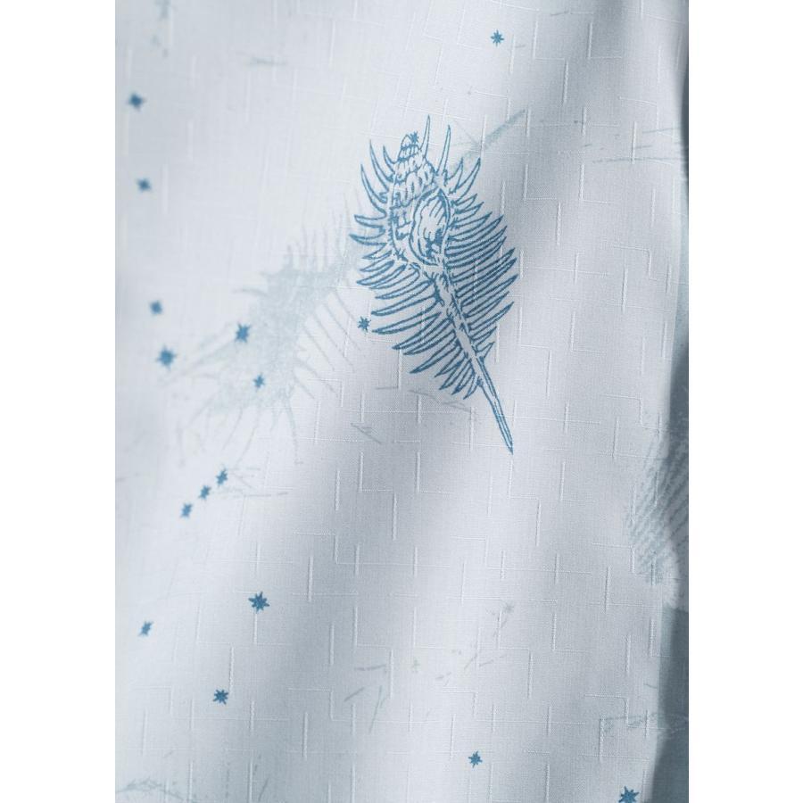 かりゆしウェア シャツ 結婚式 メンズ 半袖 ボタンダウン 大きいサイズ 沖縄 アロハシャツ ギフト プレゼント 国産 スターシェル majun 19