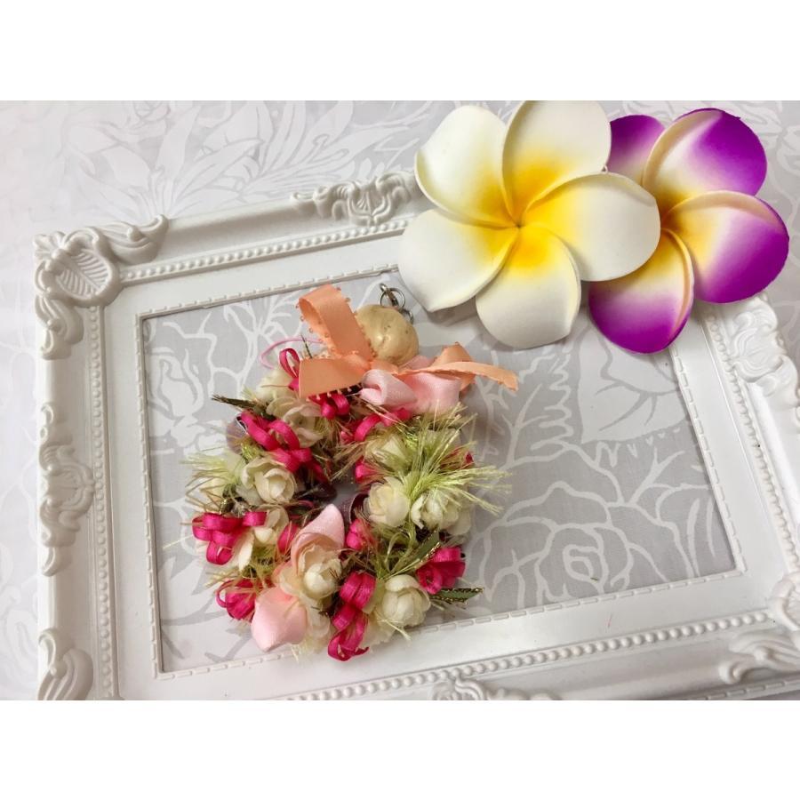 ハワイアンリボンレイ【インストラクターコース初級講座12作品】 makana-aloha 05