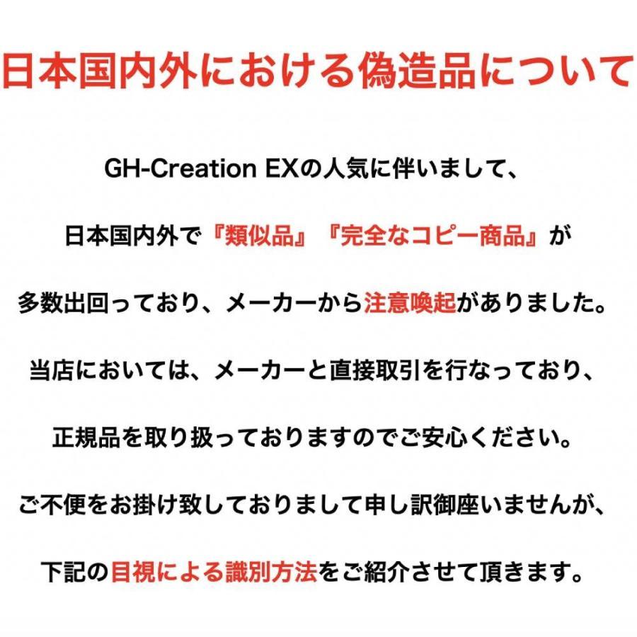 GH Creation 身長サプリメント ジーエイチ クリエーション EX 300mgx270粒|makanainc|05