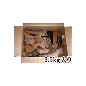 薪 箱詰め|makinoie-fujihara