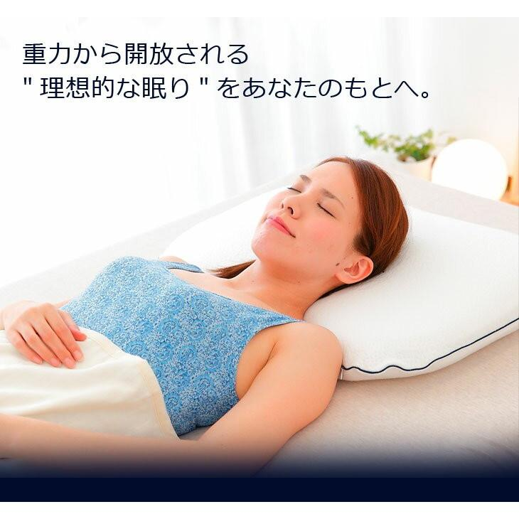 枕 高反発 まくら 洗える 肩こり 首こり 快眠枕 横向き 寝返り ザ・ピロー makura 15