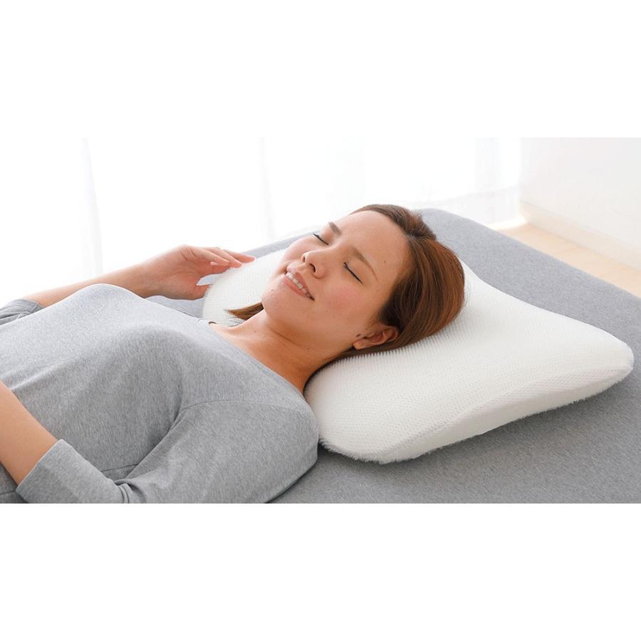 チクチク 枕 CHIQCHIQ 刺激枕 たわし ちくちく 微刺激 快眠枕 通気性 洗える 肩こり makura 03