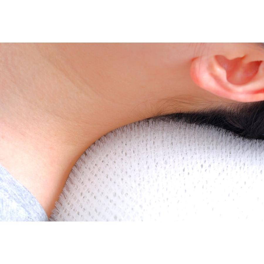 チクチク 枕 CHIQCHIQ 刺激枕 たわし ちくちく 微刺激 快眠枕 通気性 洗える 肩こり makura 09