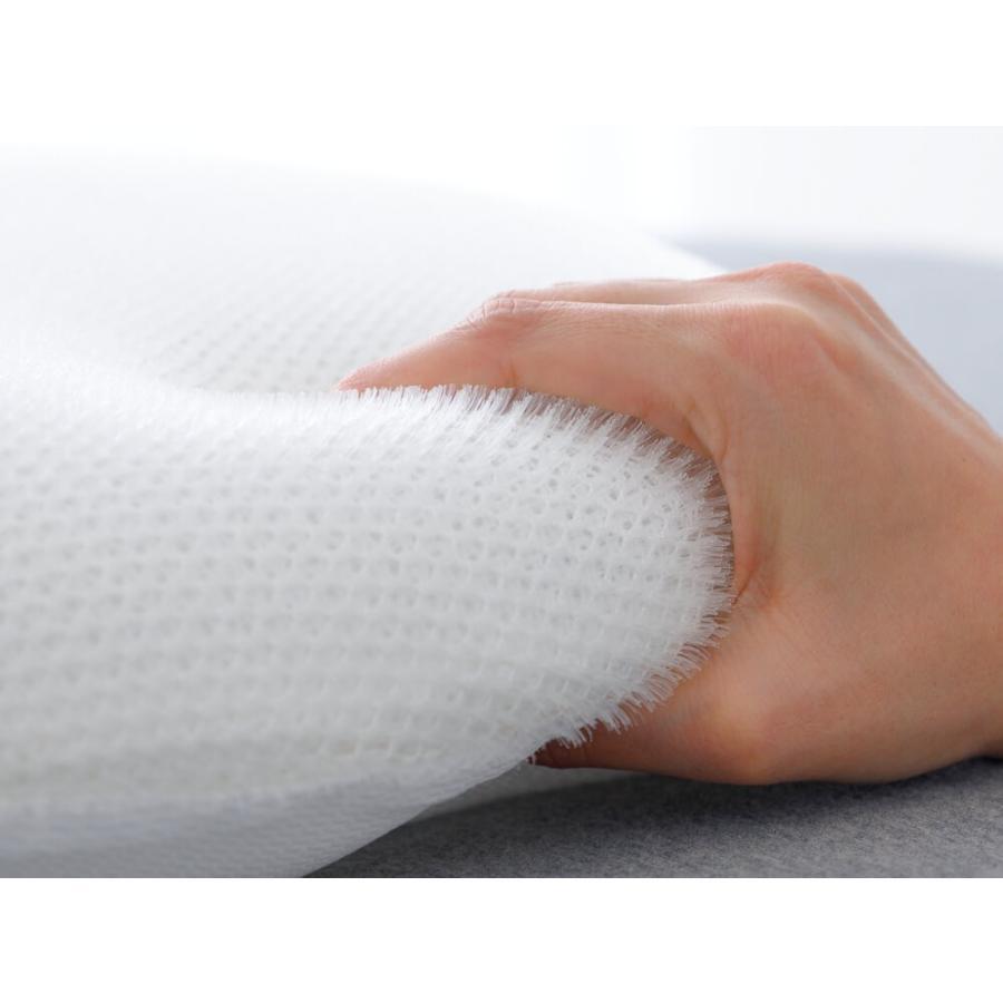 チクチク 枕 CHIQCHIQ 刺激枕 たわし ちくちく 微刺激 快眠枕 通気性 洗える 肩こり makura 10