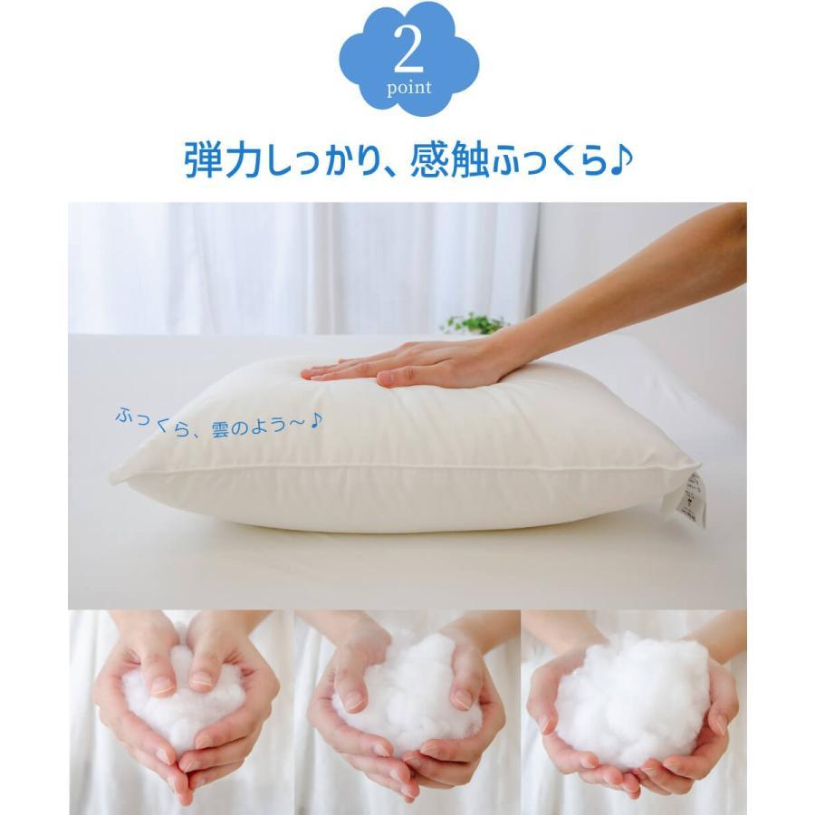枕 まくら お昼寝枕 デスク用 専用カバー付き オフィス おひるね クッション 昼寝|makura|06