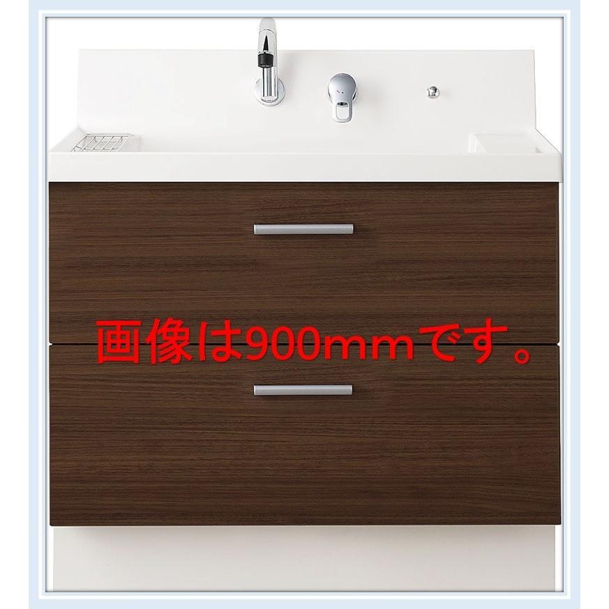 リクシル(INAX) 洗面化粧台 ピアラ 600mmフルスライドタイプ 下台のみ(AR3FH-605SY)送料無料