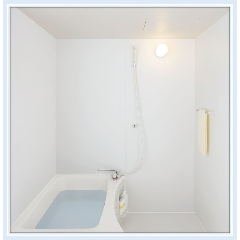 LIXIL INAX 集合住宅向けバスルーム BW-1115LBE送料無料